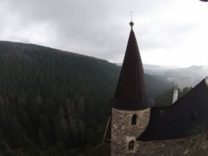 Chateau Velhartice (Czech republic) – 2014